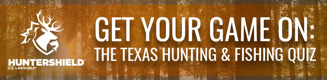 HunterShield Quiz